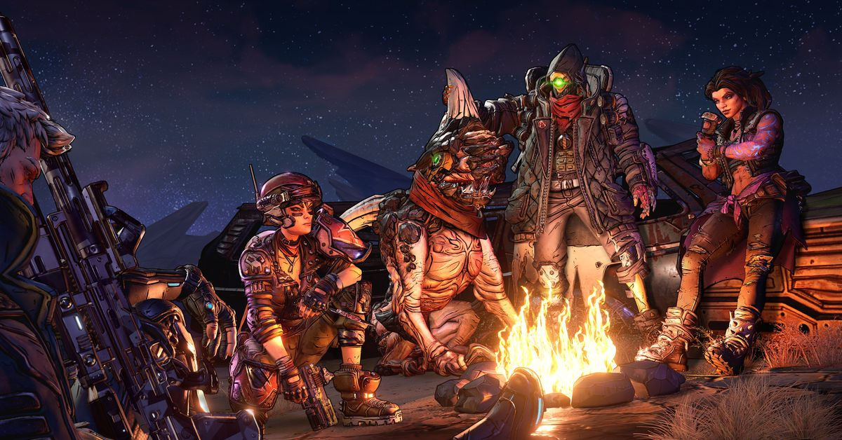 Borderlands 3 on consoles: Use 'resolution mode,' say experts