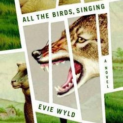 """""""<b>Evie Wyld's</b> <a href=""""http://www.politics-prose.com/book/9780307907769""""><em>All The Birds, Singing</em></a> is perfect for anyone looking to dive wholeheartedly into a great novel. The book follows one tough cookie of a protagonist, someone you wou"""