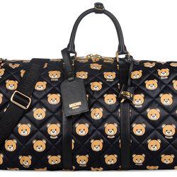 Weekender bag, $1295