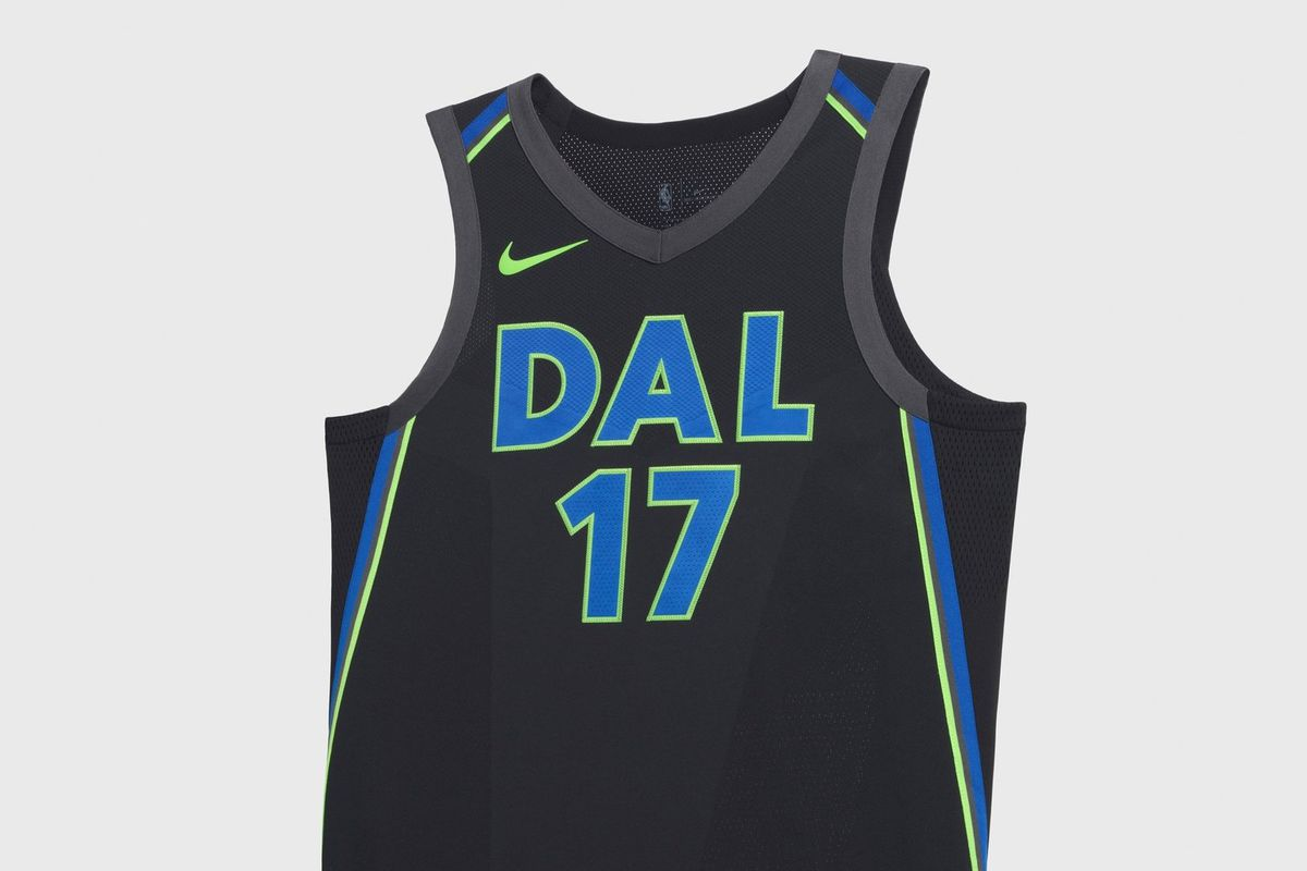 4603ffbf6 The Mavs  new uniforms are boring and uninspired - Mavs Moneyball