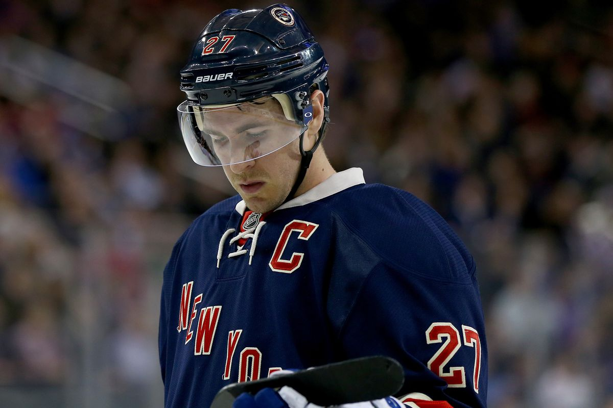 f0f1b1cad Elsa Getty Images. A Ryan McDonagh injury might impact the New York Rangers  ...