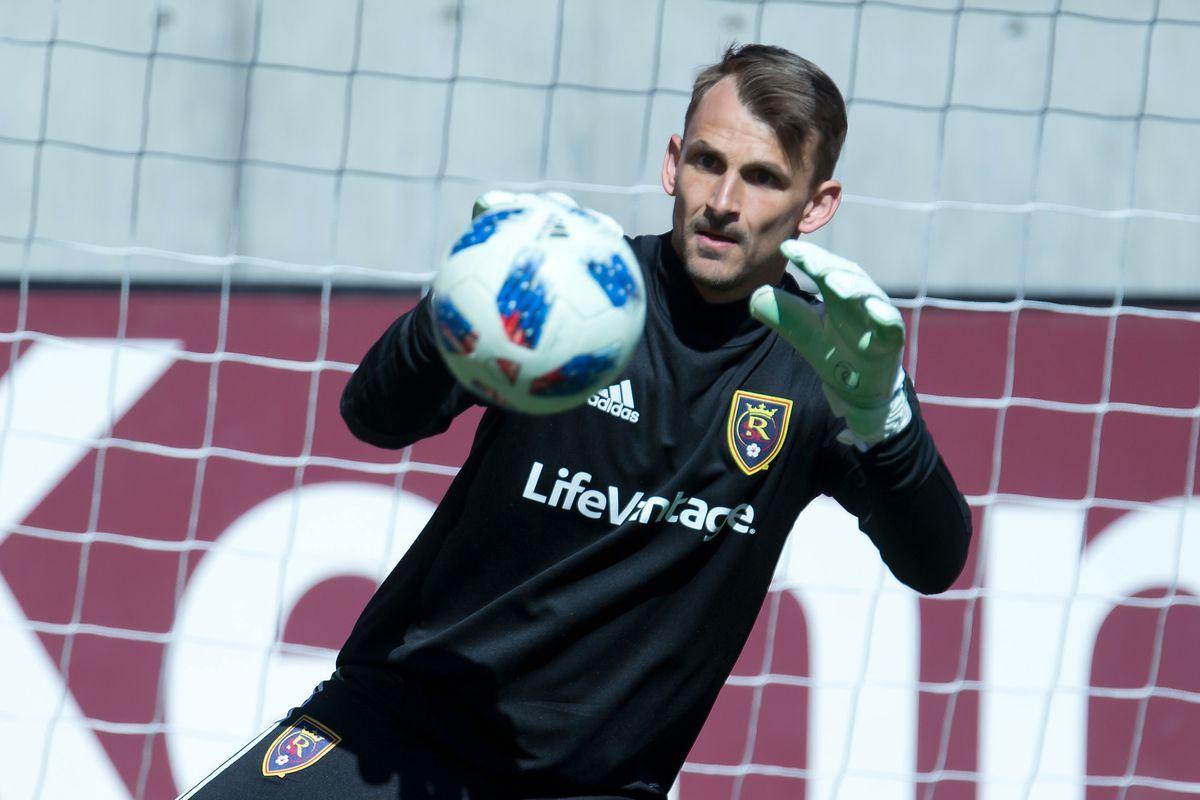 MLS: Los Angeles FC at Real Salt Lake