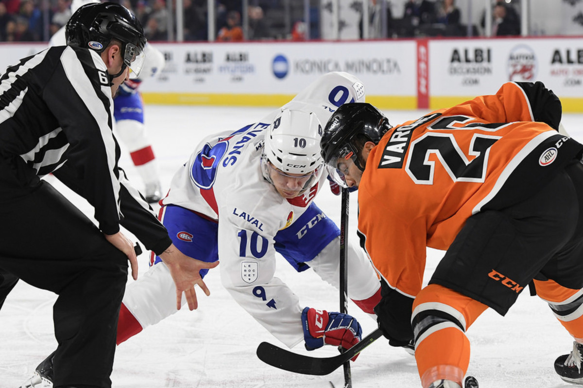 The woeful power play costs Laval Rocket another game