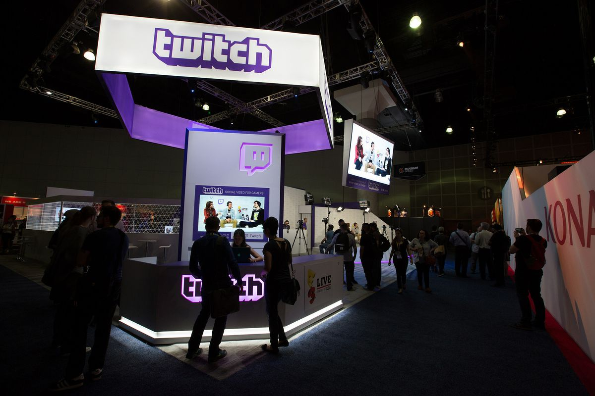 Twitch announces reality show for up-and-coming streamers