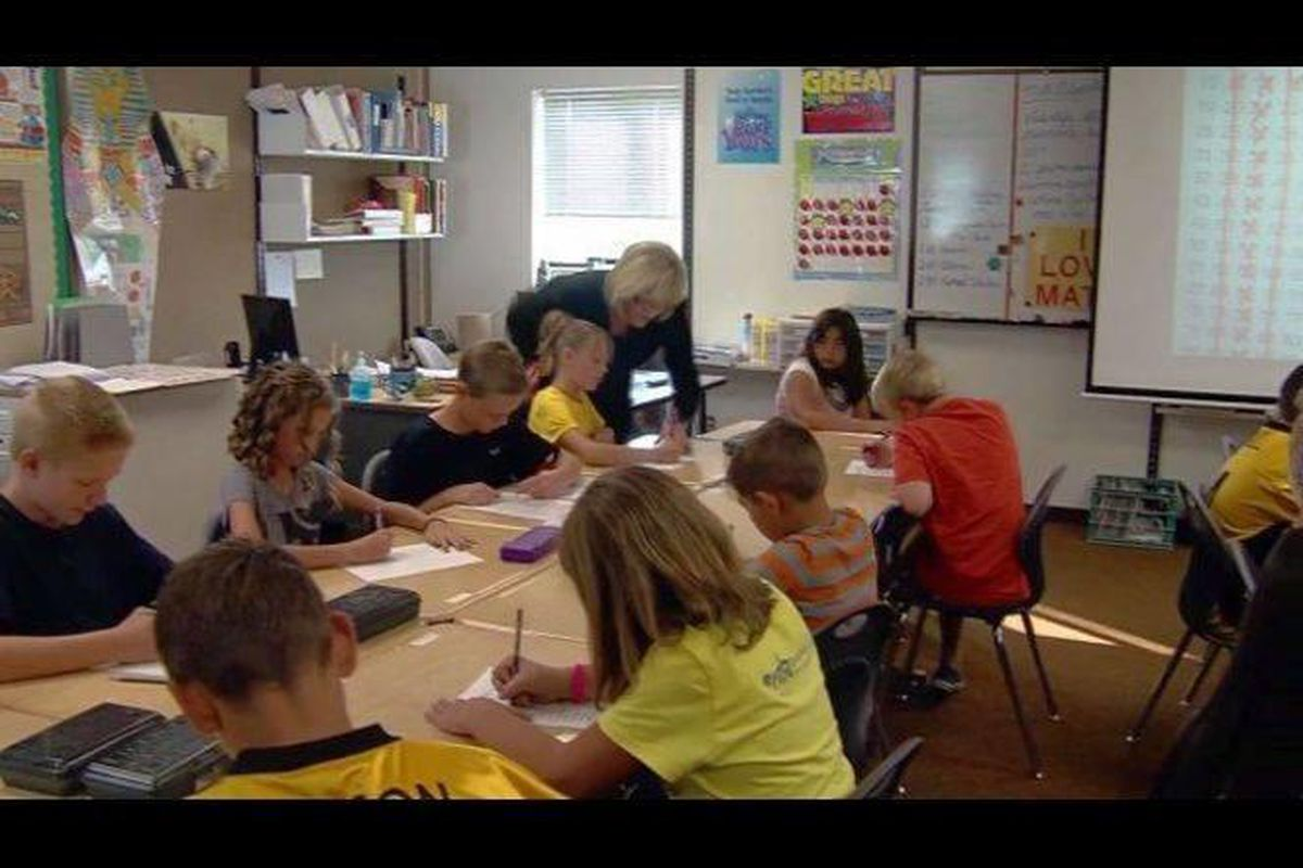 In an effort to improve the nation's education system and make students better prepared for college and careers, a new set of standards is now sweeping across classrooms throughout the United States. It's an approach call the Common Core and it has been h
