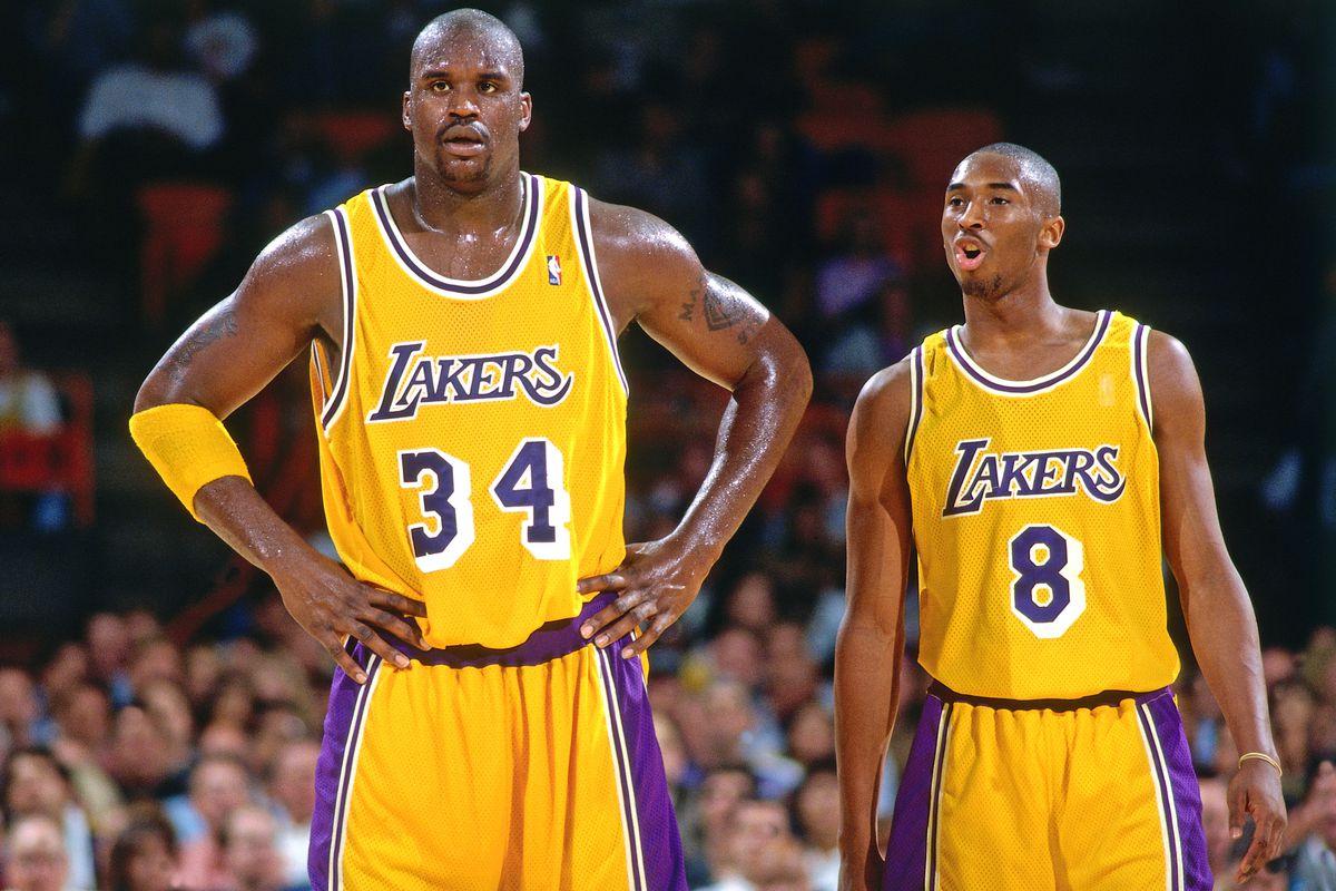 Los Angeles Lakers Spieler
