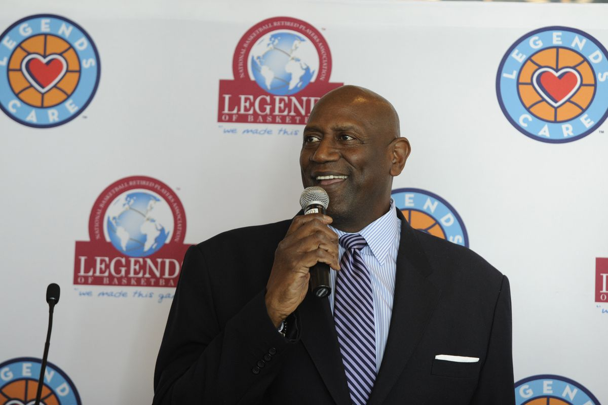 Sonics legend Spencer Haywood is still waiting for his invitation to Springfield