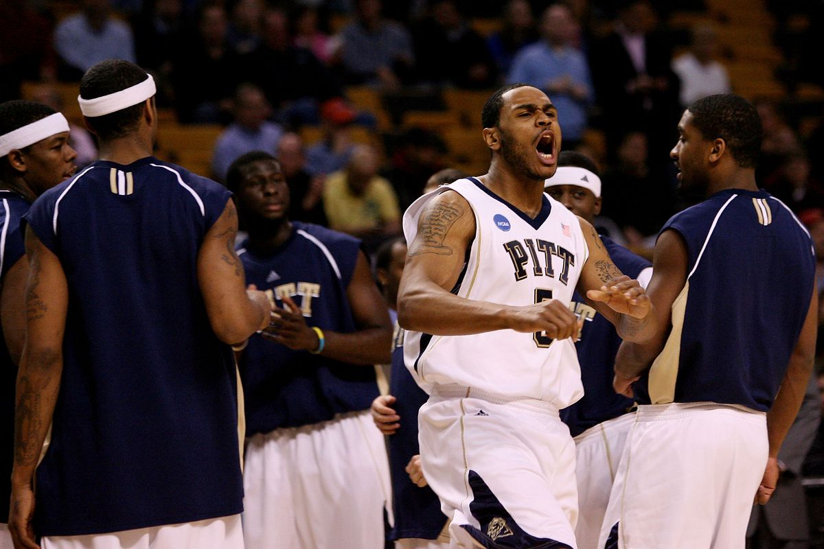 Pittsburgh Panthers v Xavier Musketeers
