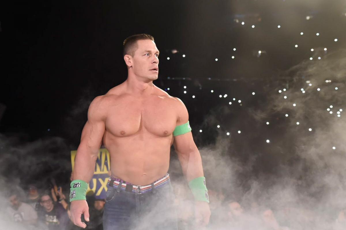 Is John Cena Dead? His Net Worth, Height, Weight, House ...  John Cena Dead