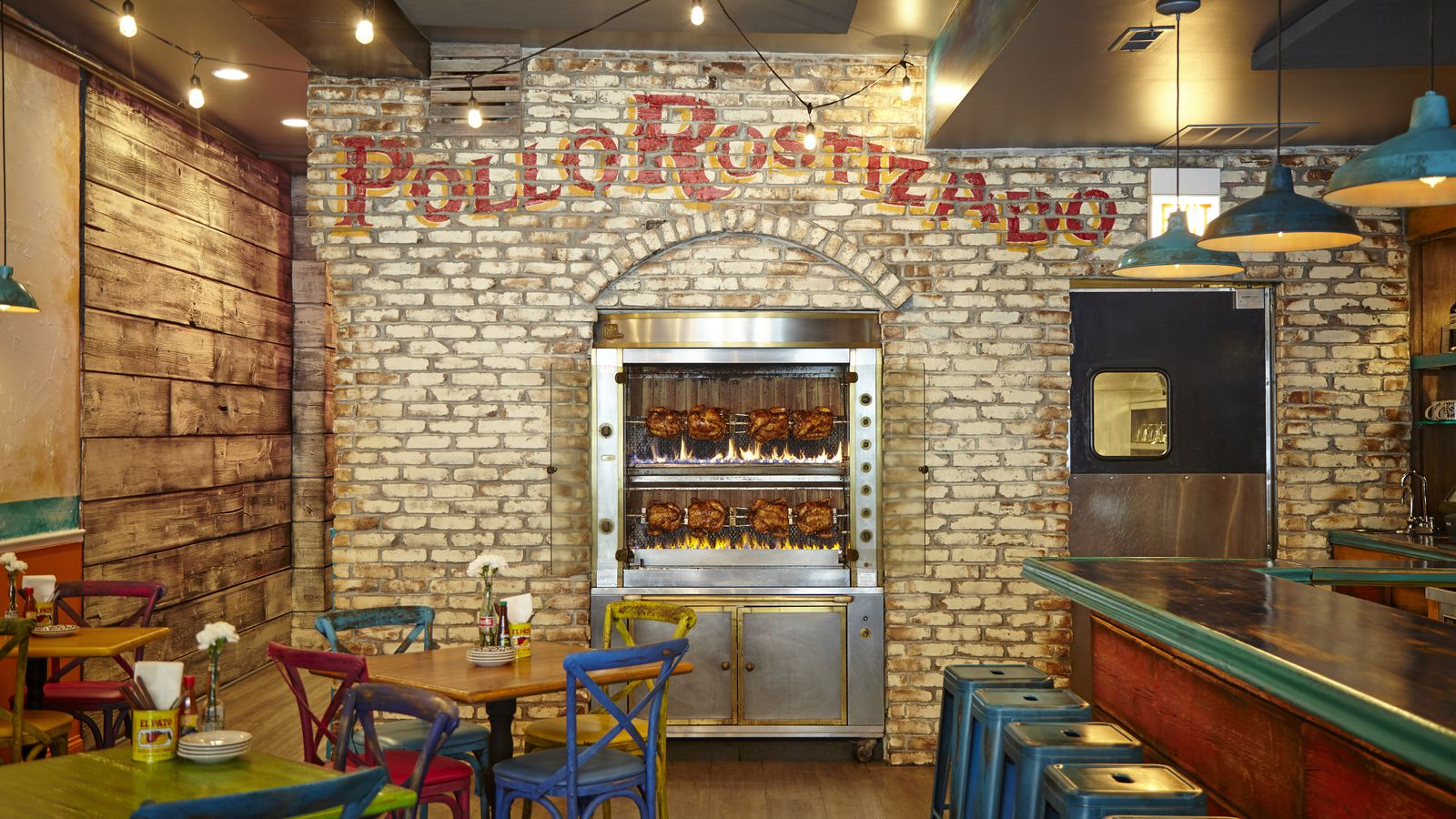 mexican bbq restaurant replacing taco joint u0027s lincoln park sibling