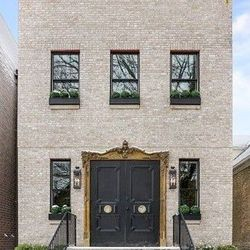The home is designed in an English style, Victoria said.   Realtor.com