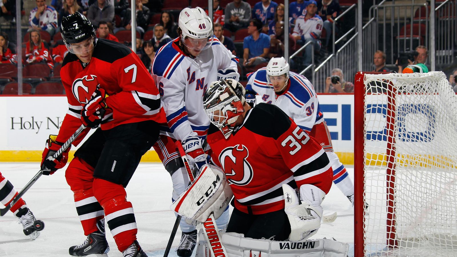 New Jersey Devils Tickets | New Jersey Devils Schedule ...