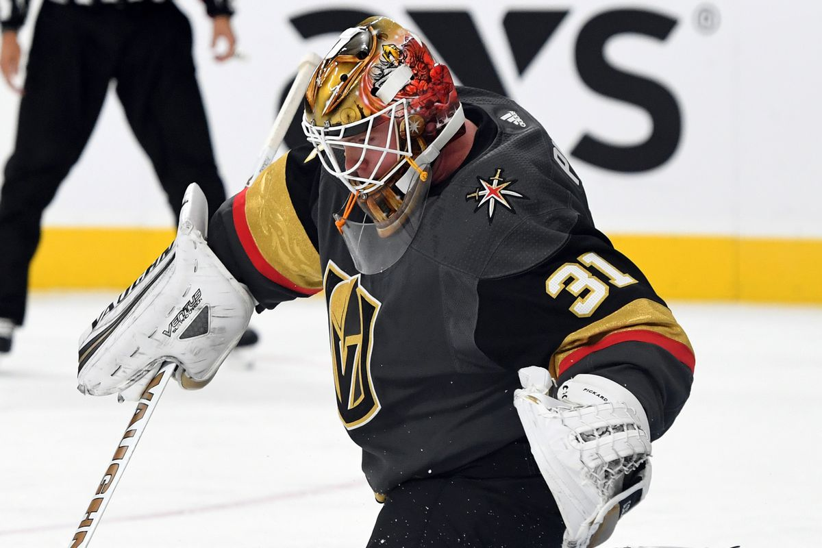 The Vegas Golden Knights had a lot of help building their roster ... 381f6971f