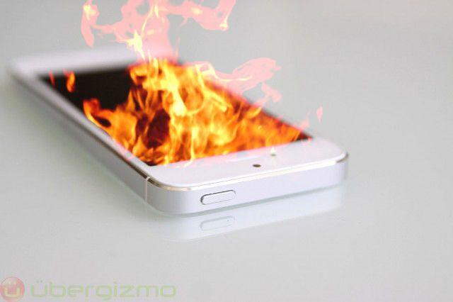 fire tweets