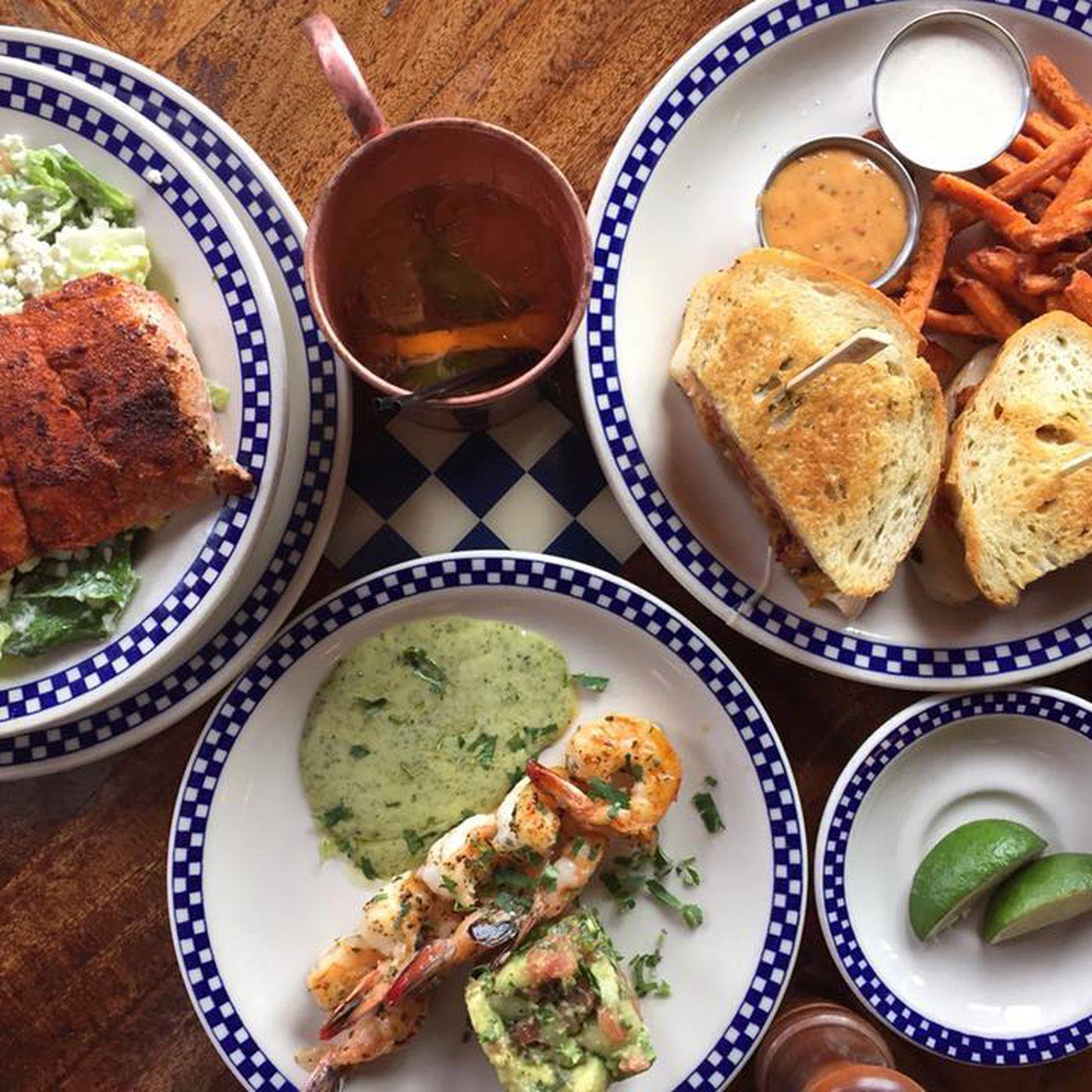 Duke S Chowder House Plans Upscale Bellevue Expansion Eater Seattle