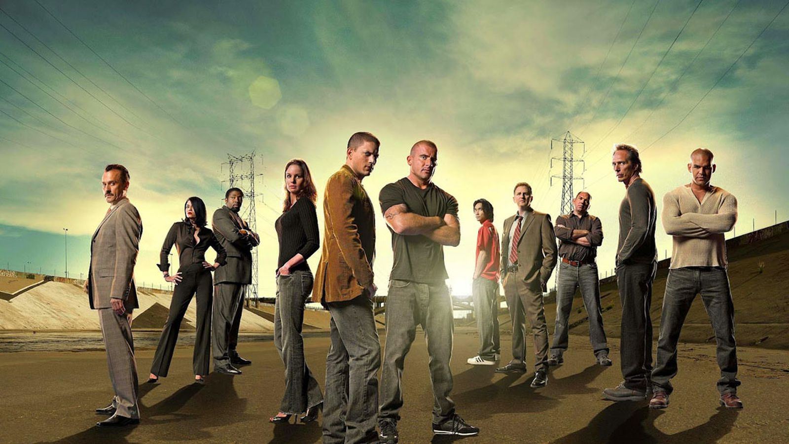 Prison Break : le fils de Michael et Sara sera dans la saison 5