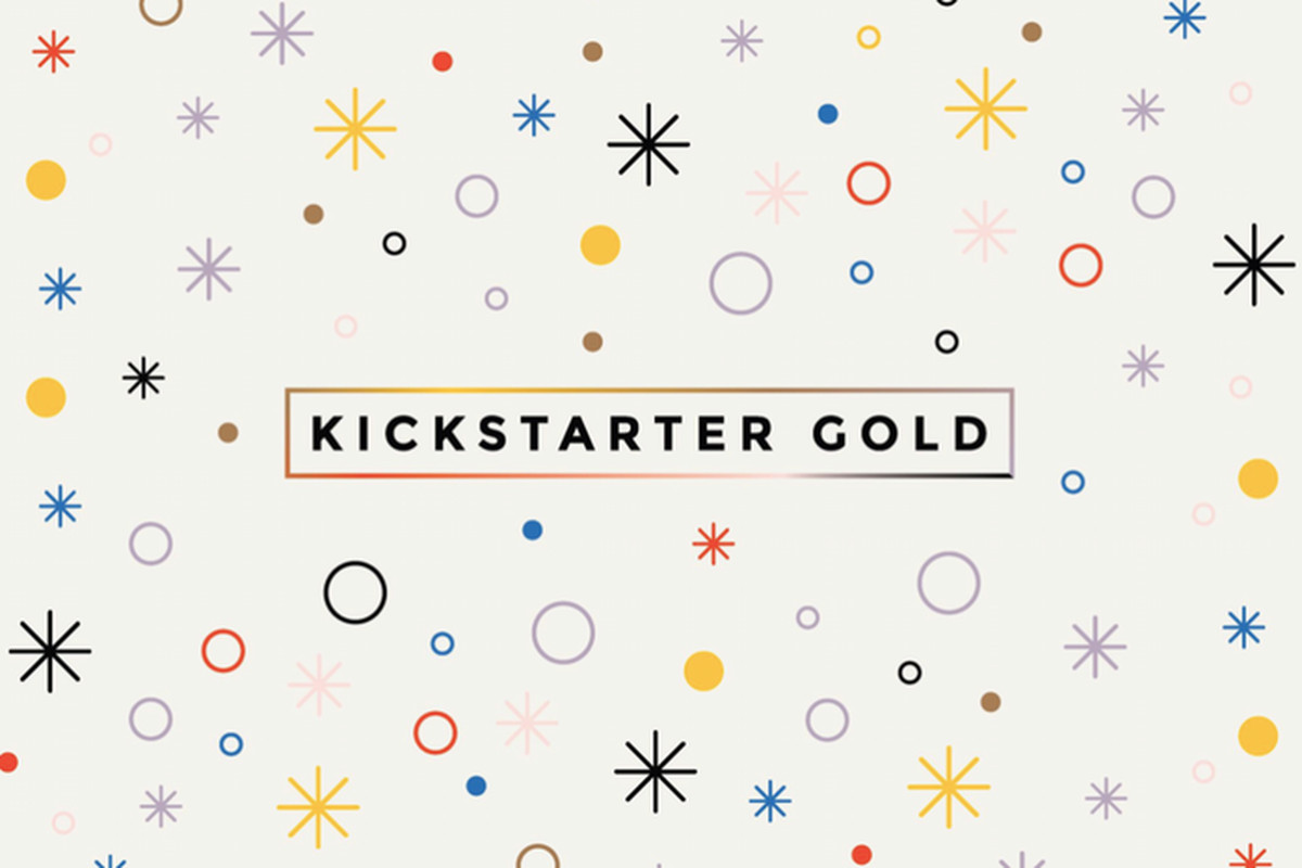 Kickstarter Gold brings back popular old projects with new