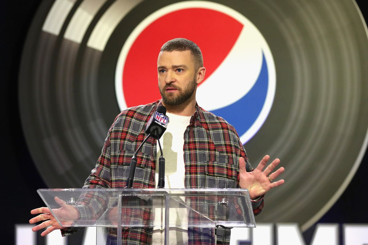 Pepsi Super Bowl LII Halftime Show Press Conference