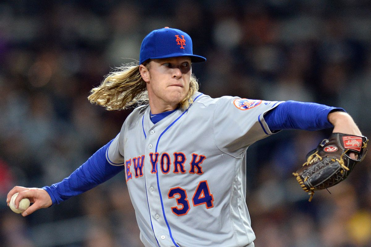 Mets Morning News: Noah Syndergaard pushes Mets to victory ...