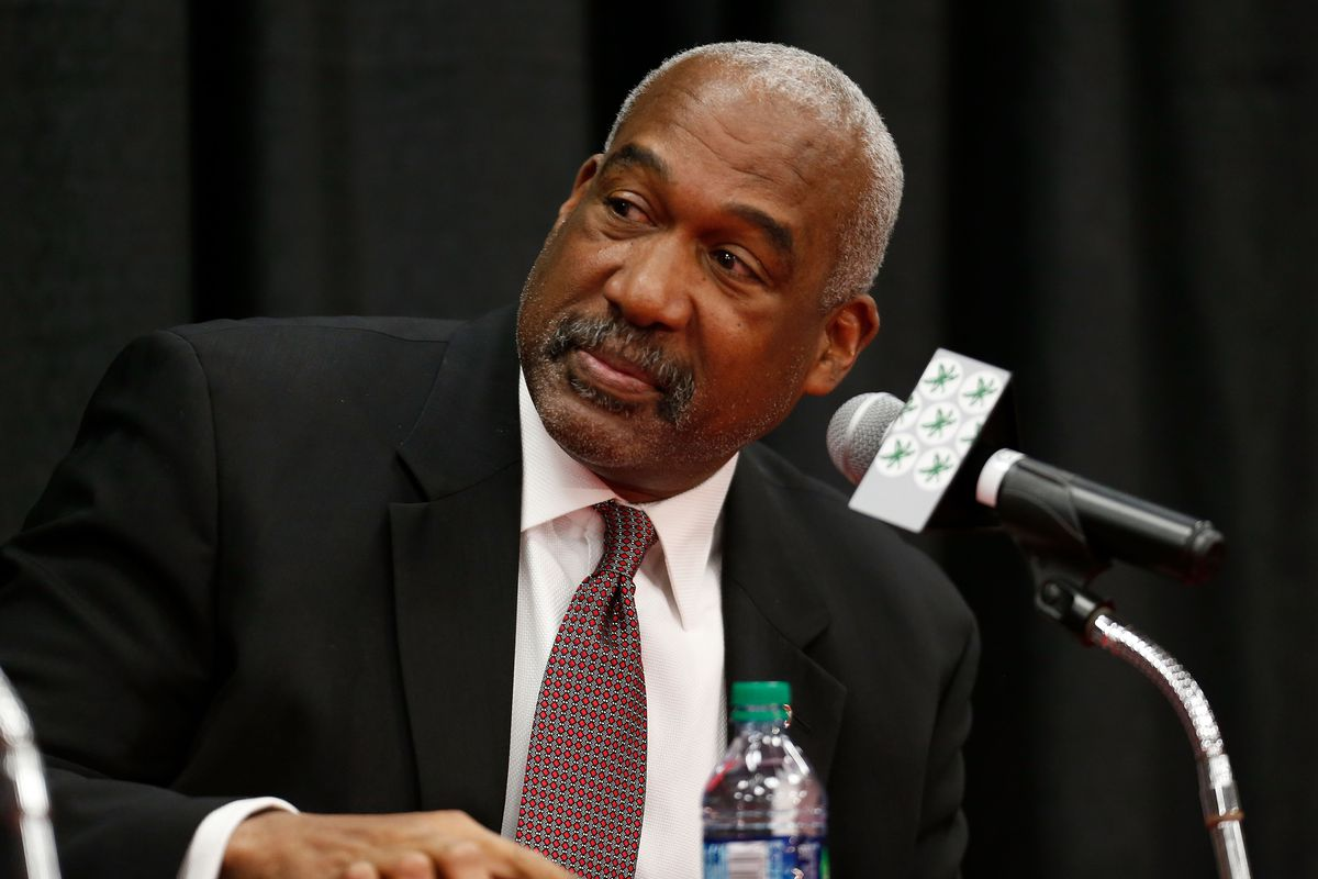 Ohio State Head Coach Urban Meyer Press Conference