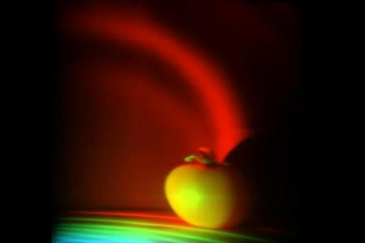 Experimental video camera captures a trillion frames per second ...