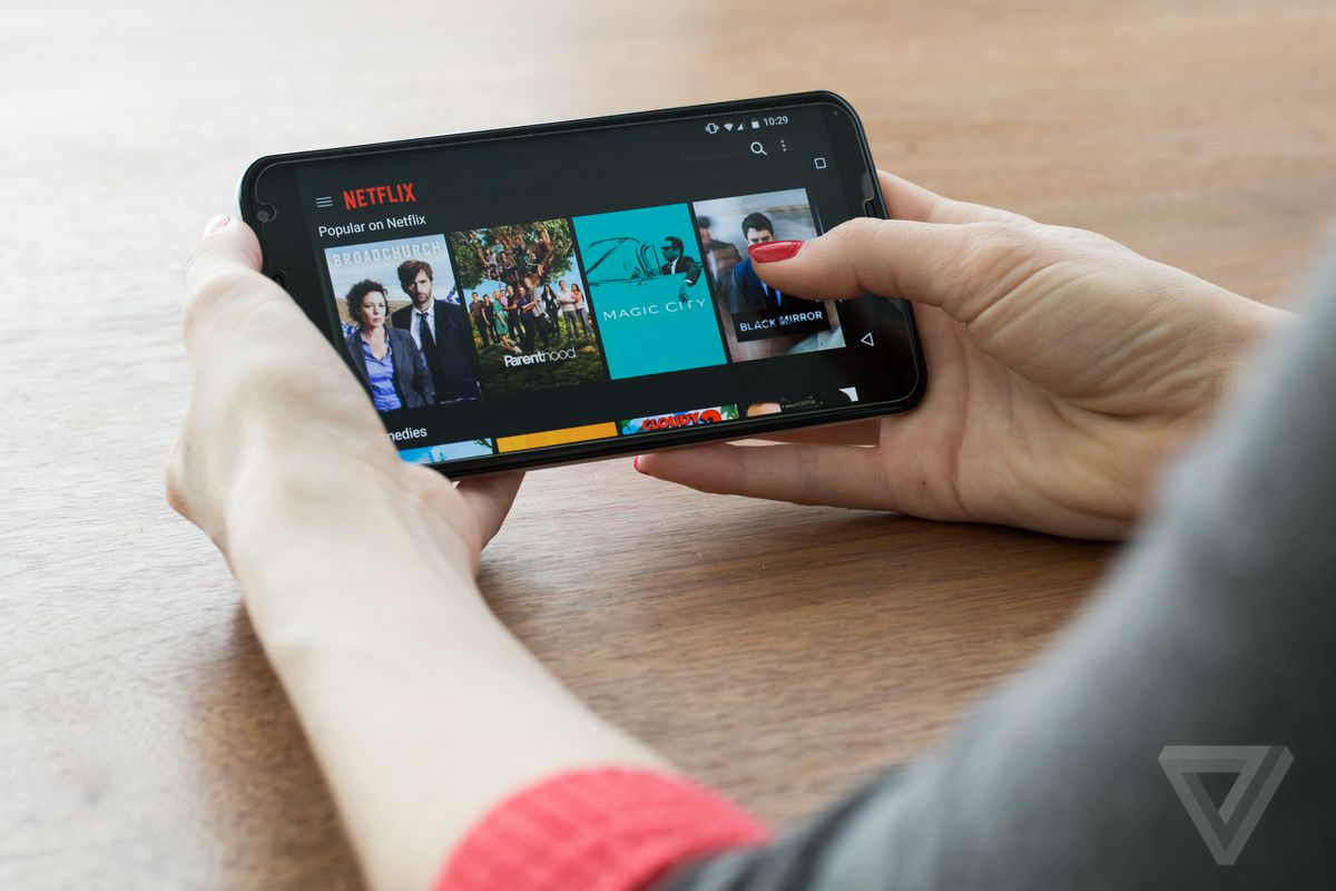Filme Mobile Stream