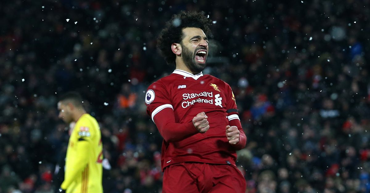 Rumors: Barcelona in for Mohamed Salah, Toby Alderweireld and Dayot Upamecano