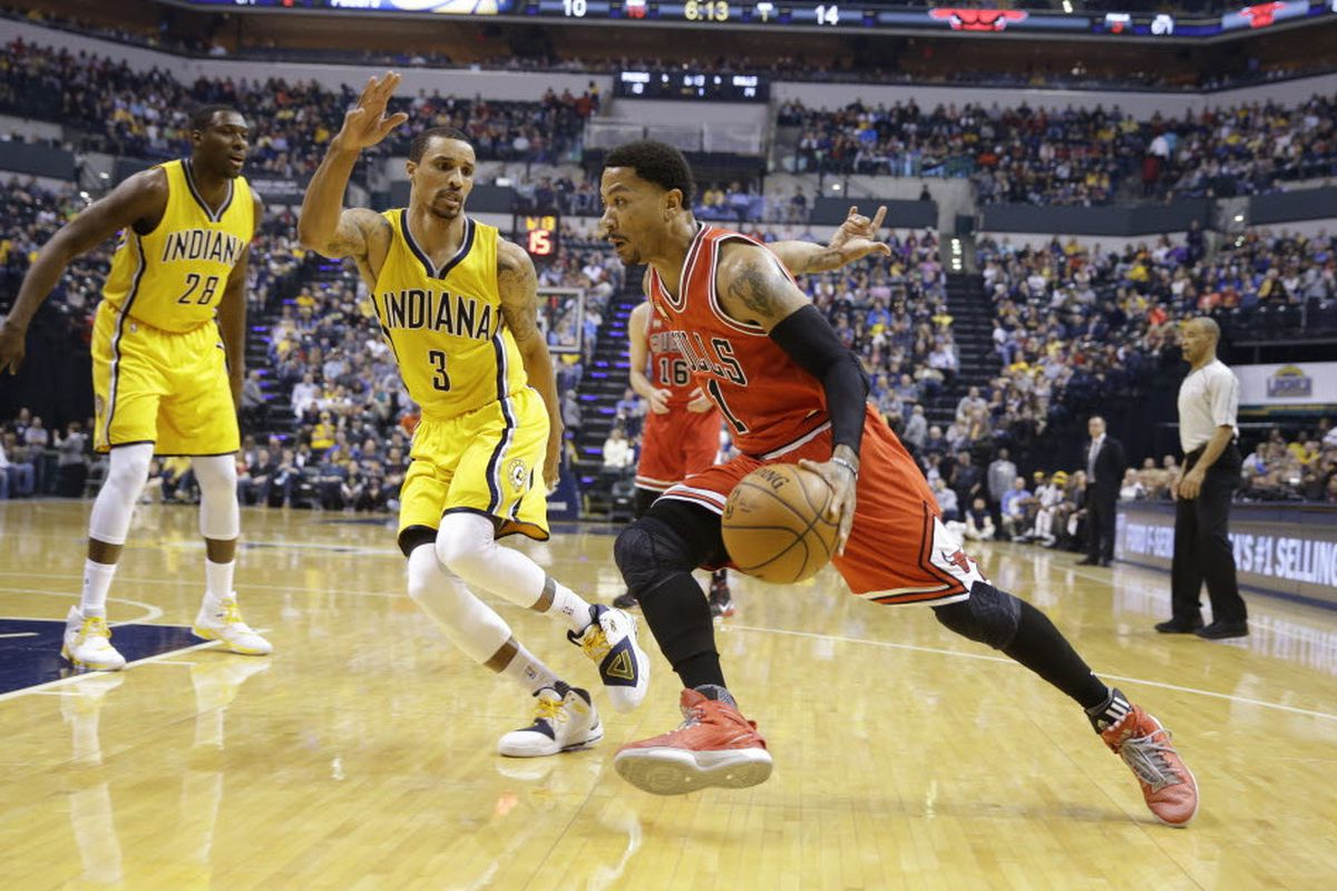 Derrick Rose, Taj Gibson still doubtful vs  Pistons tonight