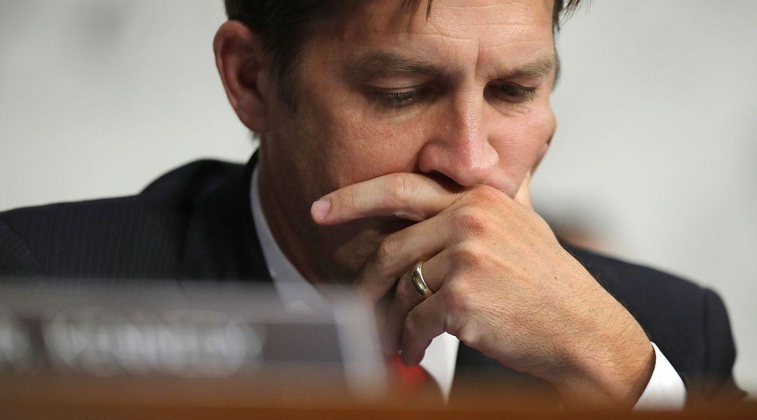 vox.com - GOP Sen. Ben Sasse: The Senate health care bill is mostly about Medicaid