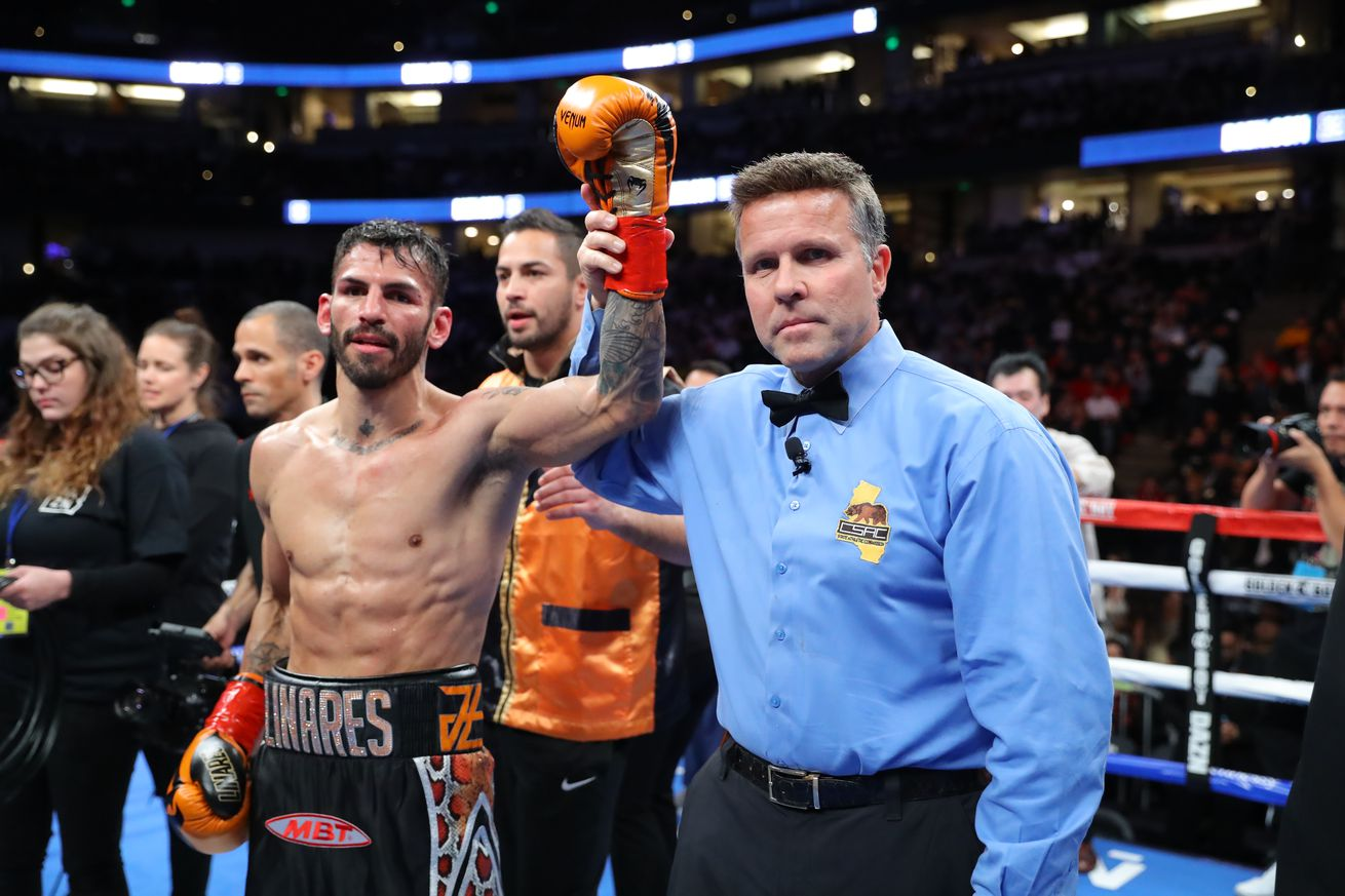 1206367660.jpg.0 - Linares still wants fight with Garcia, with or without fans