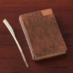 """The second book of """"President Joseph Smith's Journal"""" covers the period from March 10 through July 14, 1843. This volume of The Joseph Smith Papers reproduces the journal entries from  May 1, 1843, through the end of the memorandum book."""