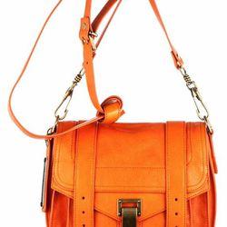 Mini PS1 in orange, $449