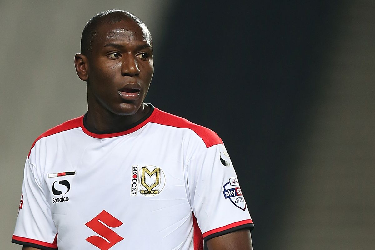 Wolves Agree A Fee For Arsenal Striker Afobe