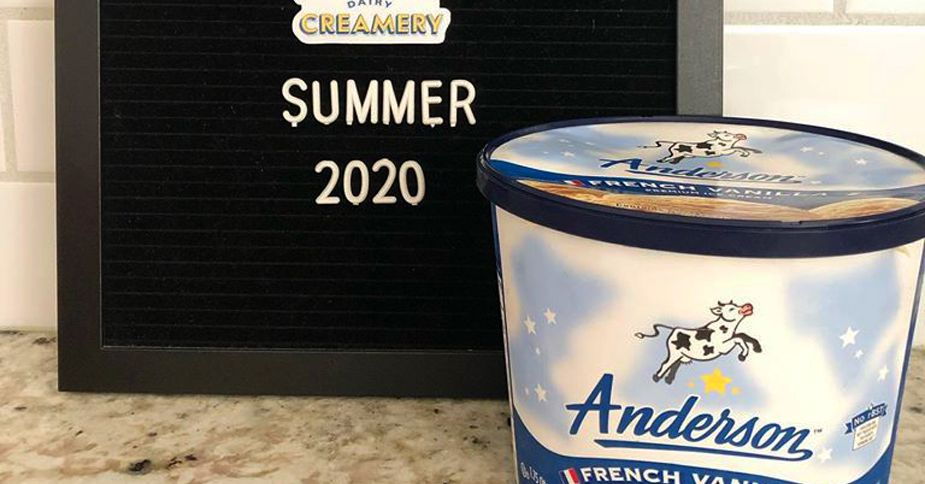 Anderson Dairy Creamery Delays Its Henderson Opening Until Summer