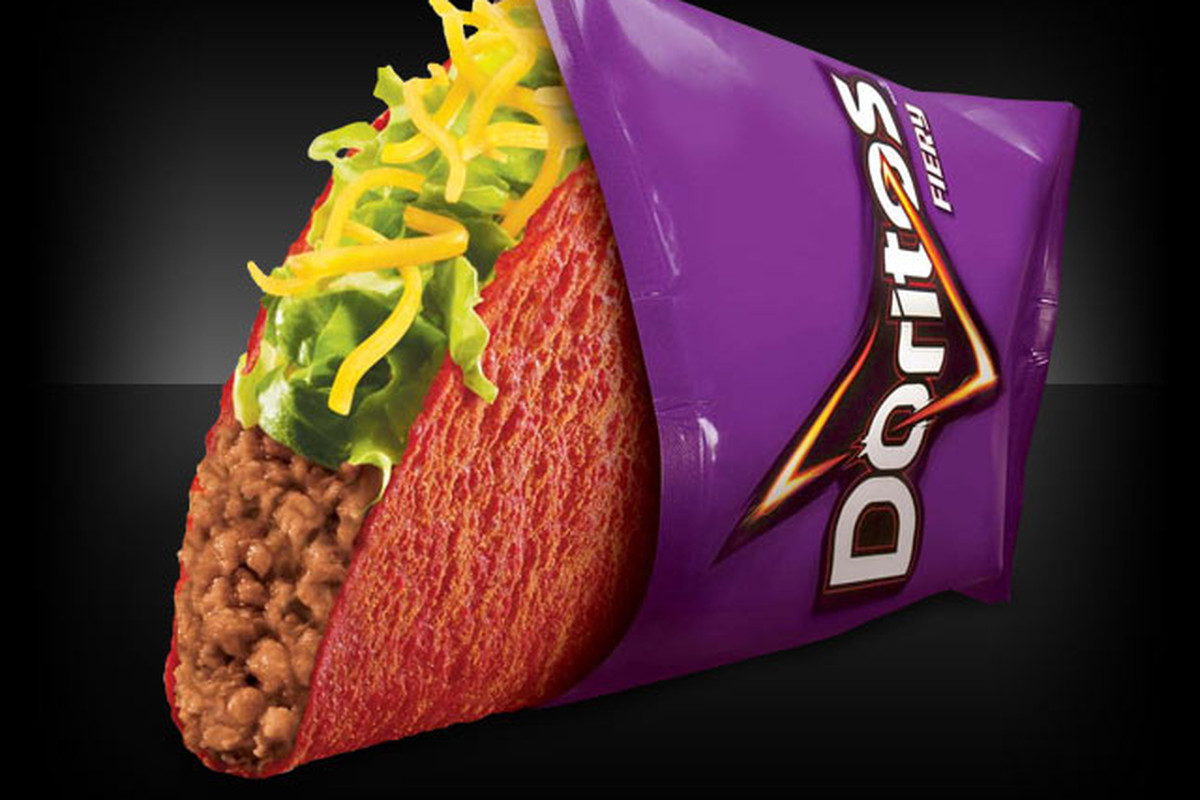 Taco Bell Now Delivers In Almost 100 Cities Courtesy Of