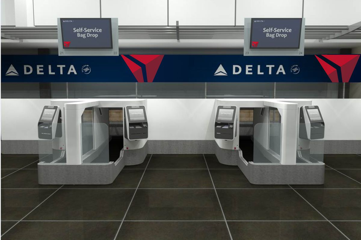 Delta Air Lines Plans To Use Facial Recognition To Speed