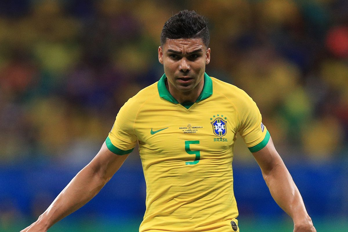 Brazil Vs Peru 2019 Live Stream Time Tv Channels And How To Watch Copa America Online Managing Madrid