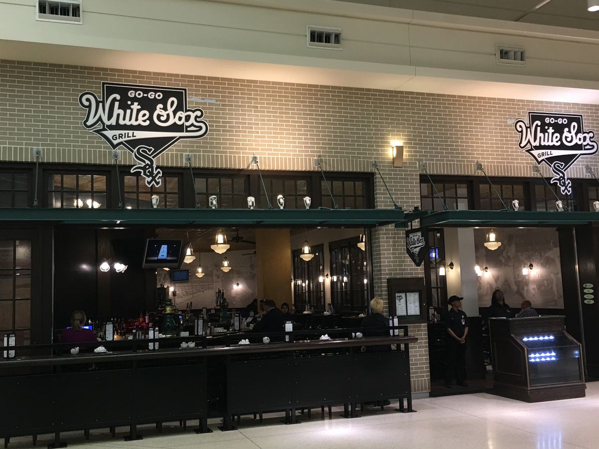 Where To Eat At Chicago Midway International Airport Mdw Eater