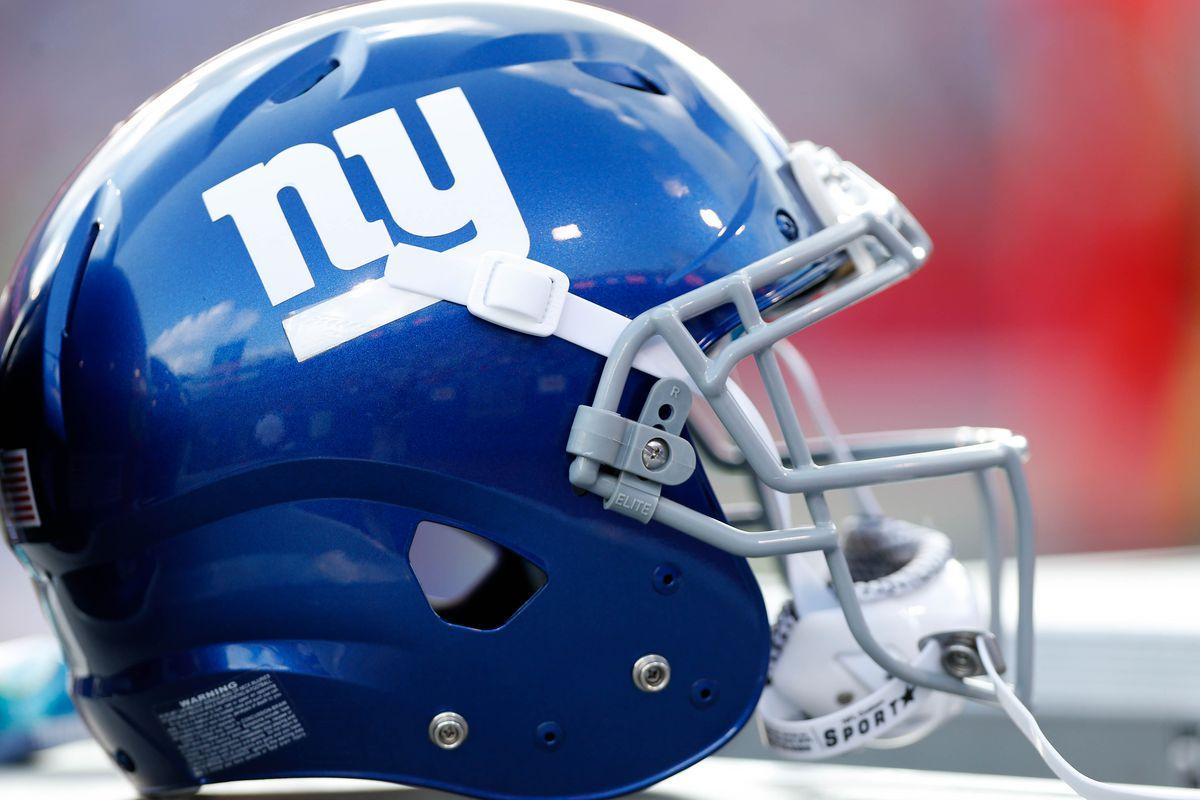 NFL: Preseason-New York Giants at Buffalo Bills