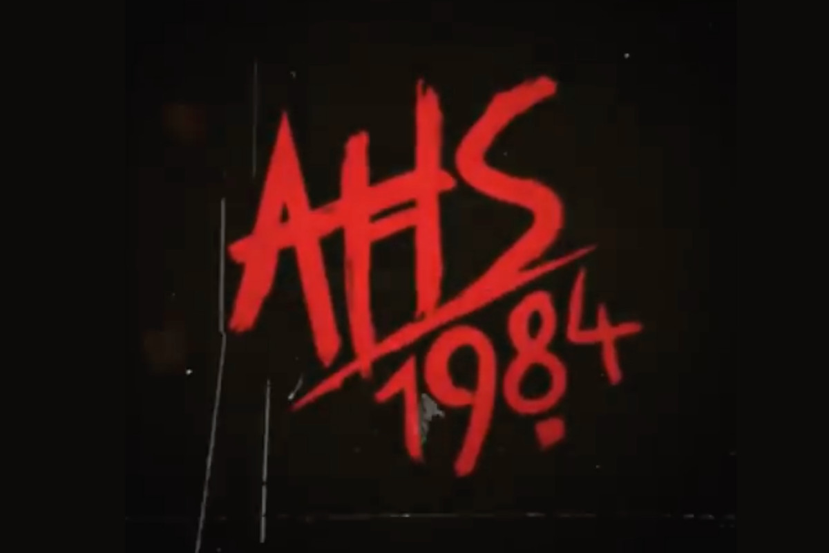 Image result for american horror story season 8 1984