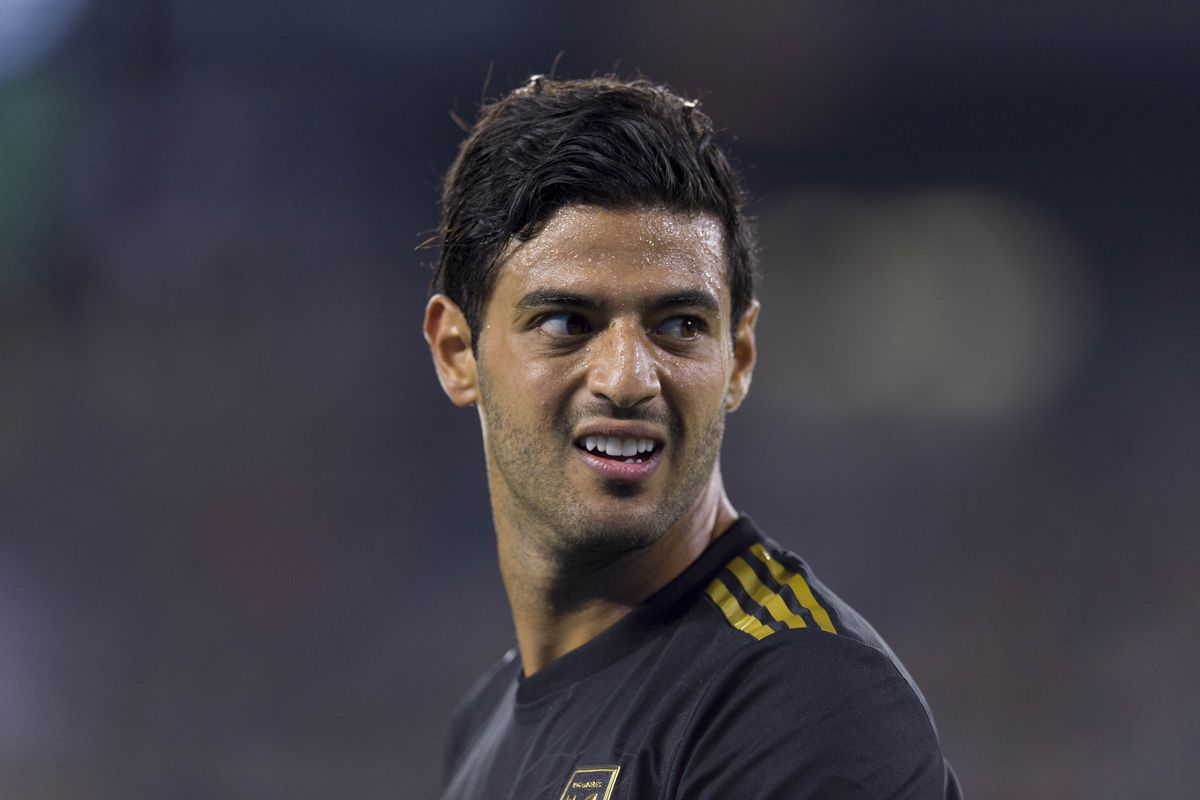 eddbfb530b1 What can we expect from LAFC's forwards in 2019? - Angels on Parade