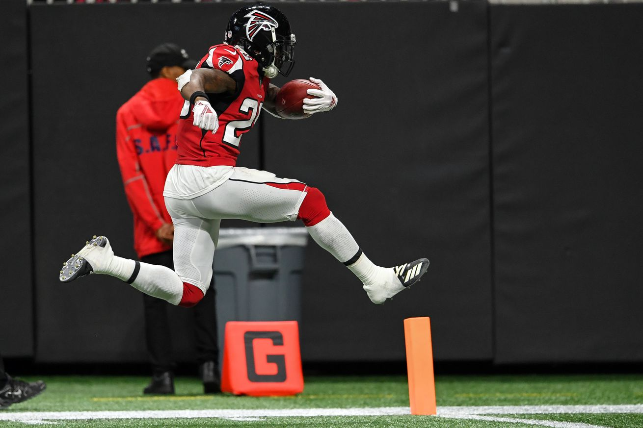 Falcoholinks: All the Falcons news you need for Tuesday, Dec. 18