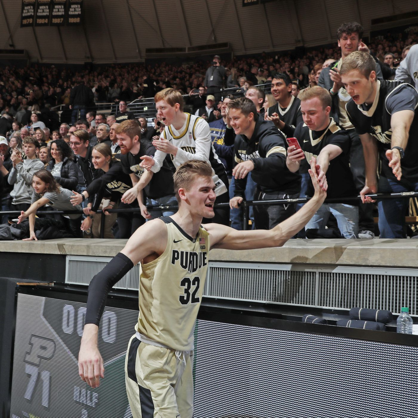 College Basketball Rankings January 13 Msu Win Boosts