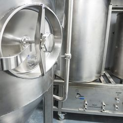 Brew kettle and fermentation tank