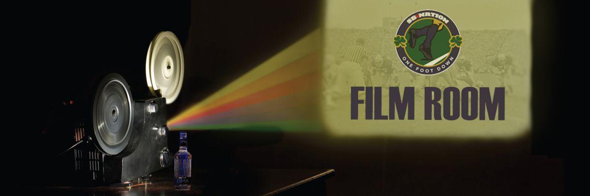 OFD Film Room