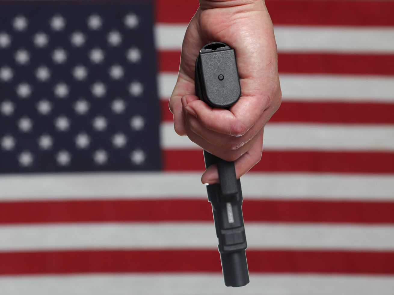 The US regularly — almost daily — has shootings in which multiple people are wounded or killed.