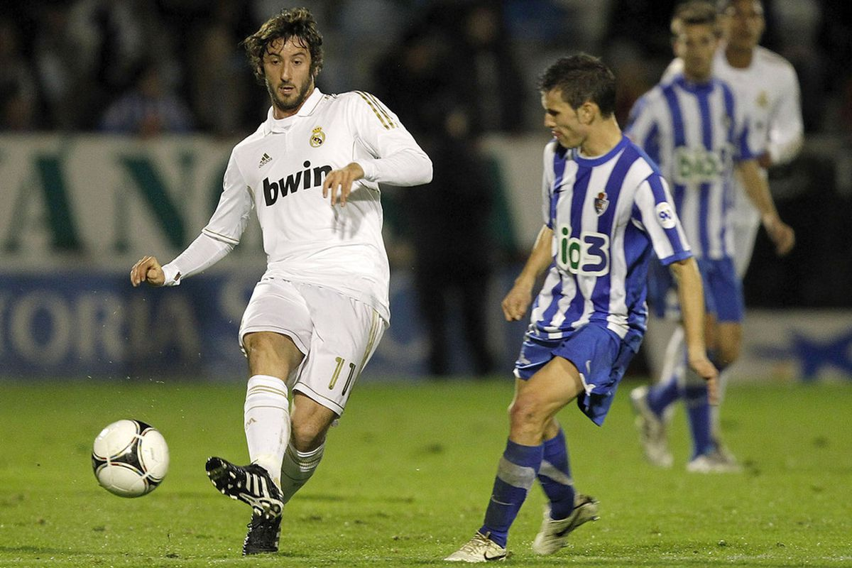 Could King Kenny be looking to bring Esteban Granero on loan to Anfield?