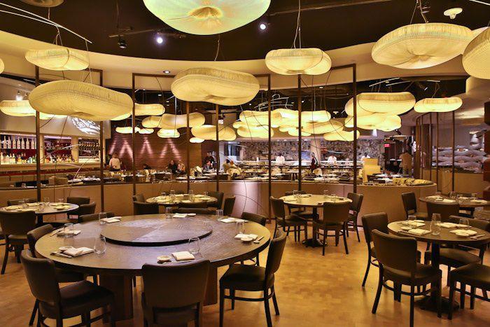 Nobu Restaurant & Lounge