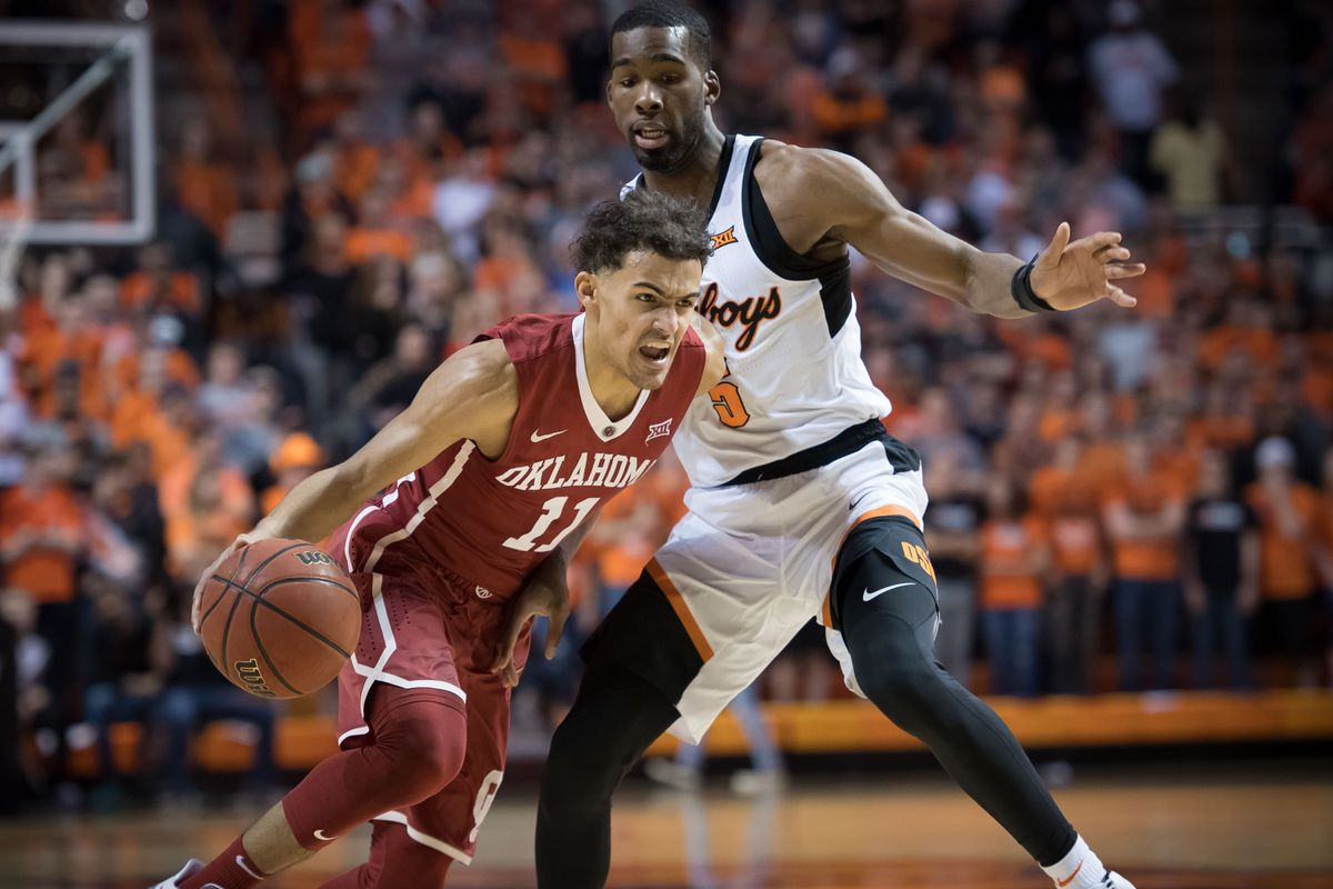 oklahoma vs. oklahoma state in the big 12 tournament: how to watch
