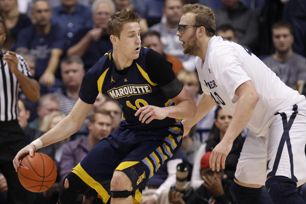 Stainbrook and Fischer will be an important match-up once again